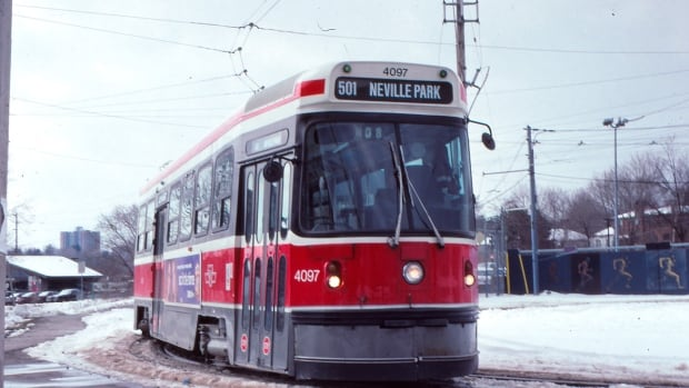 Expect better service on the 501 Queen streetcar route beginning Sunday, the TTC says. It's one of the most travelled routes on the network and one of the longest streetcar routes in North America. (TTC)