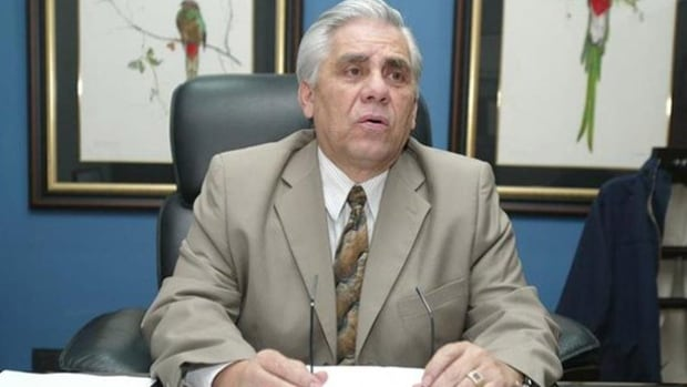 Suspended Guatemalan judge Hector Trujillo pleaded not guilty in a Brooklyn, N.Y. court to charges he took bribes in exchange for media and marketing rights to World Cup soccer games.