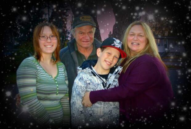 Elgie family