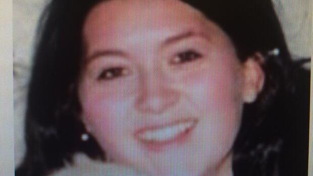 Andria Bertram, 15, was last seen in Manitoba's Portage la Prairie.