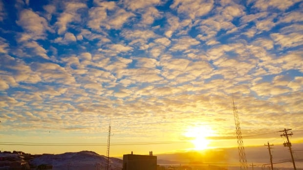 The sky's the limit in Iqaluit? We discussed strategies for Northerners with our readers, and what role the South can play to help provide a future for young people in the North.