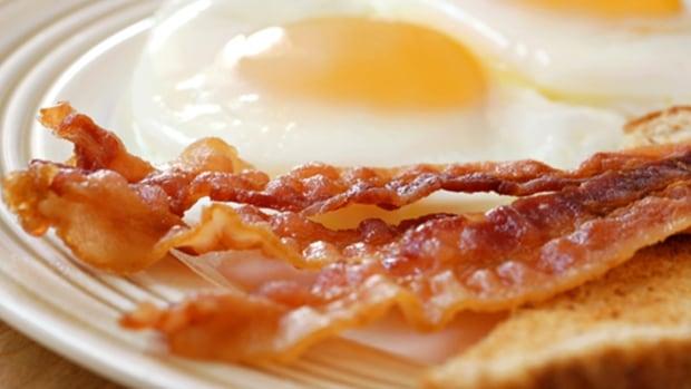 Bacon and Eggs Ritual