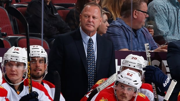 Florida Panthers head coach Gerard Gallant was given a two-year extension on Friday night after leading his team to one of the best stretches in franchise history over the last few weeks.