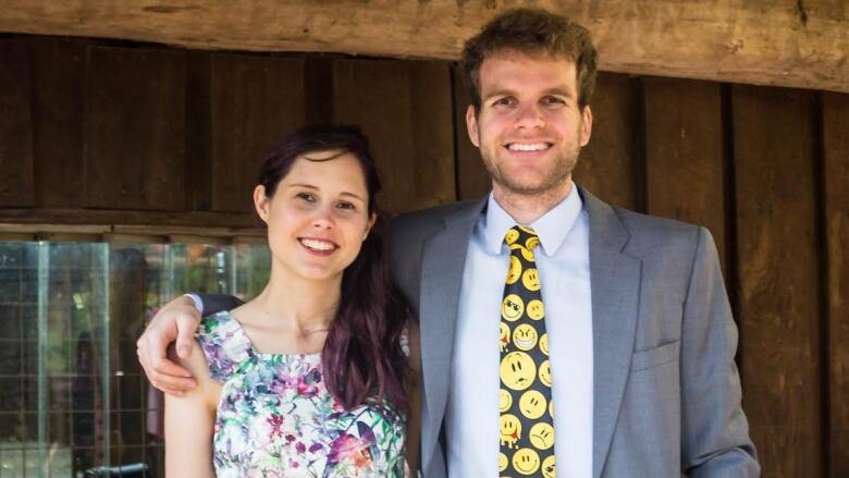 nuancer af den bedste holdning officiel leverandør New Montrealers: Australian couple falls in love with the ...