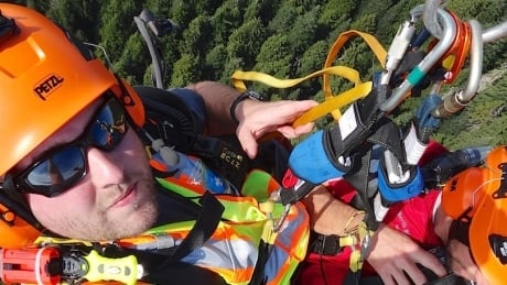 North Shore Rescue warns of fundraising scam