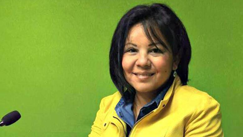 MEXICO VIOLENCE Gisela Mota