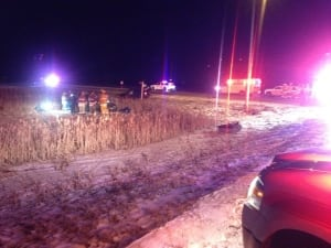 Highway 11 Wanuskewin Road fatal crash Hwy 11 dangerous intersection