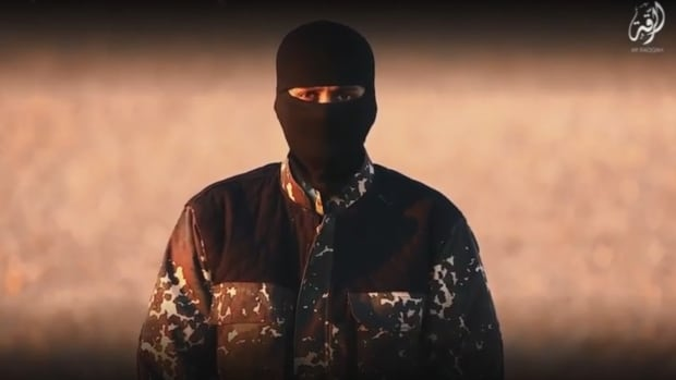 A masked man in a recent ISIS propaganda video spoke with a British accent and threatened Prime Minister David Cameron, vowing that ISIS would one day occupy the United Kingdom.  Canada's role in the fight against ISIS will change under the current Liberal government, though it's not yet clear exactly what the new priorities will be.