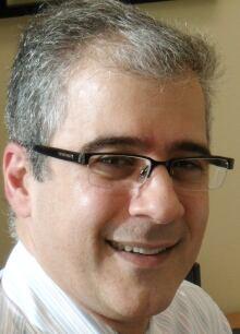 Dr. Alan Monavvari