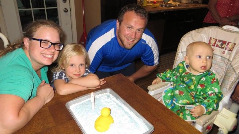 Mothers Against Drunk Driving calls for tougher legislation after Van de Vorst family killed in crash