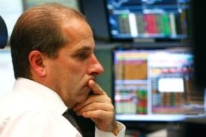 stock trader markets frankfurt