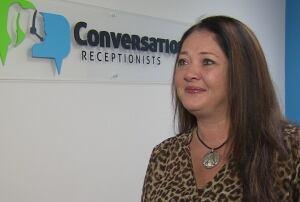 Conversational CEO Tanya Lamont