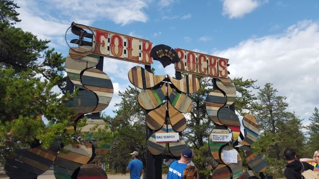 Folk on the Rocks will celebrate its 36th year in the summer of 2016, but first, the organization will have to find a new executive director.