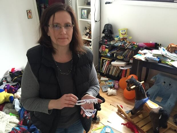 Meredith Hendriks victim of home robbery