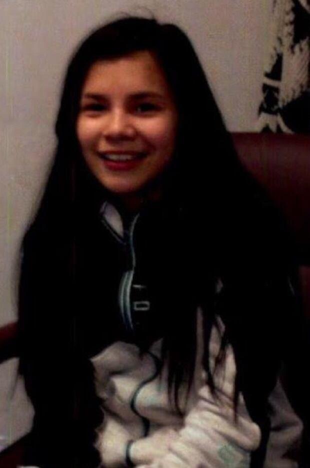 Missing teen Taliya Belfour,