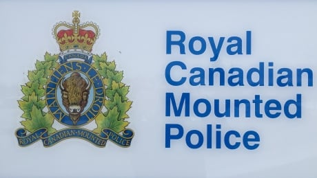 RCMP generic Royal Canadian Mounted Police