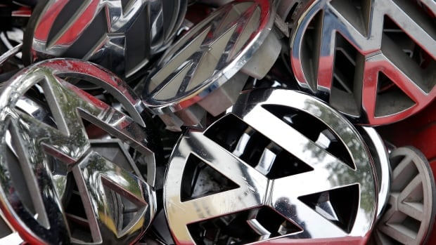 A federal judge has given Volkswagen until April 21 to present a fix for its polluting diesel engines, including a detailed recall plan.