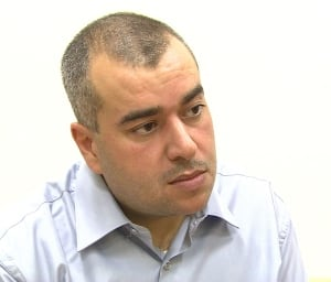 Amjad Al Rashdan