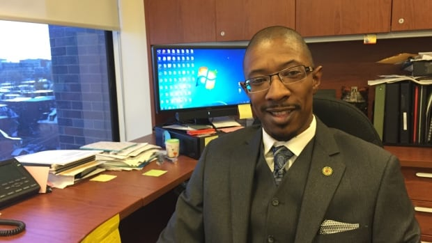 Carl Gannon is president of the Union of Veterans Affairs Employees.