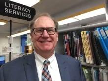jeff barber regina public library english tutor