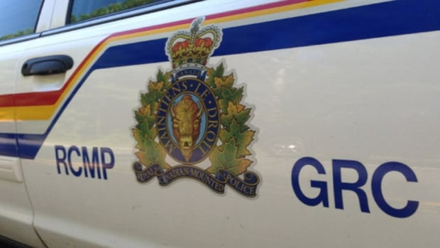 RCMP have secured a home in connection with the investigation.