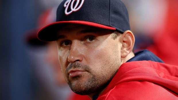 Washington Nationals' first baseman Ryan Zimmerman is suing the Al Jazeera network for defamation in U.S. District Court over a report that he used a performance-enhancing drug.