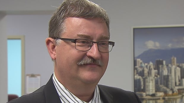 Douglas Dunn, executive director of SOS Children's Village B.C., says the 'village' approach works because youth who have spent time in the village are allowed back whenever they feel they need help.