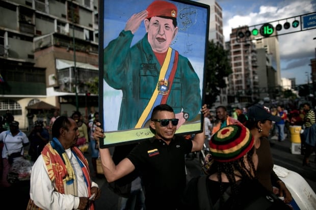 APTOPIX Venezuela National Assembly
