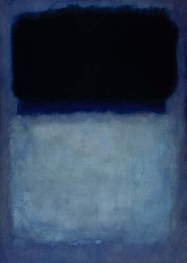 Mark Rothko reframed through the eyes of his psychologist son ...