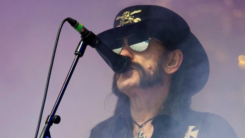 Crocodile rock: ancient beast named after Motörhead's Lemmy