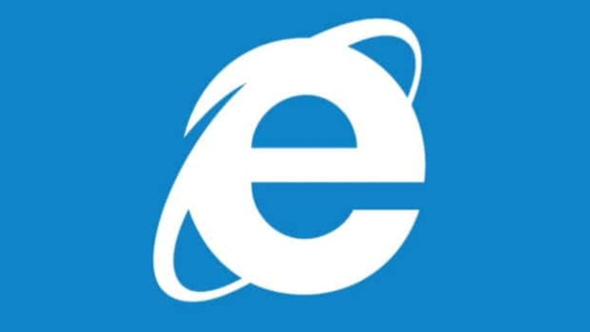 What is Internet Explorer?