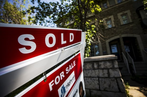 Housing market thriving so far this year