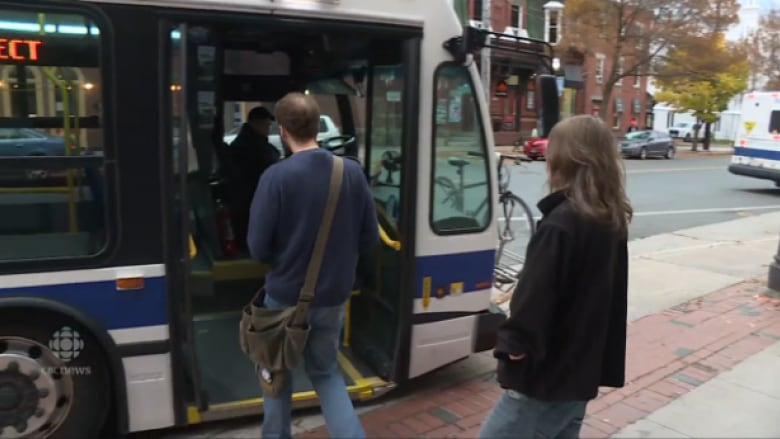 New Fredericton Transit on-board cams, Wi-Fi raise privacy concerns