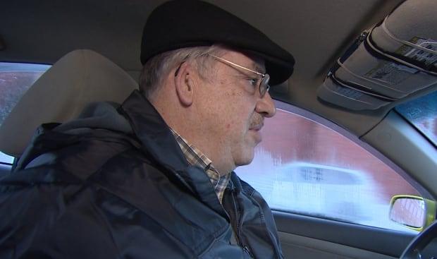 DOug McCarthy jiffy cabs