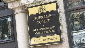Newfoundland and Labrador Supreme Court CBC