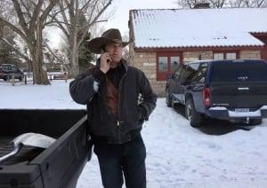 APTOPIX Ranching Standoff Protest