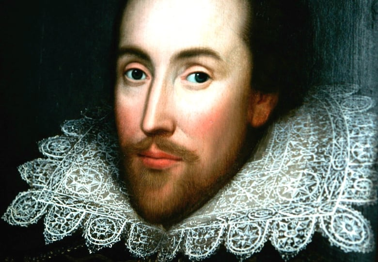 What does bard mean shakespeare