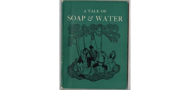 tale of soap and water