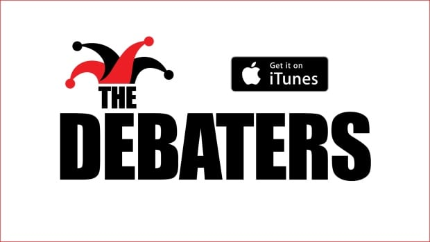 The Debaters on iTunes