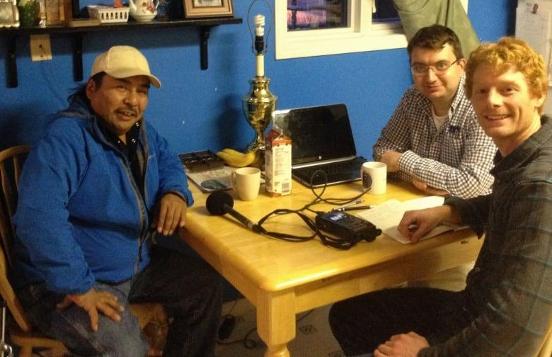 Alaskan researcher documents 100 Northern Dene star names ...