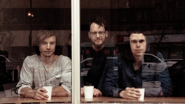 The Middle Coast are playing Le Garage in St. Boniface this weekend. Tickets are $5!