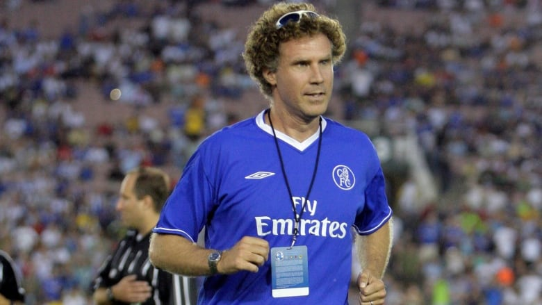 brand new f553b 3c689 Will Ferrell joins new MLS team LAFC as part-owner | CBC Sports
