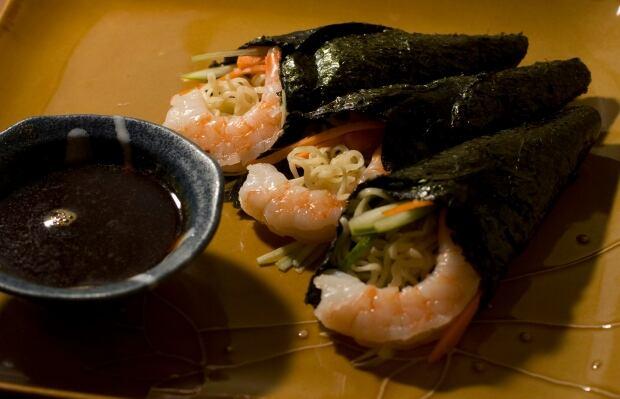Food Ramen Renaissance Sushi