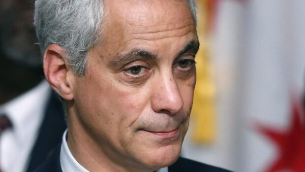 Chicago Mayor Rahm Emanuel says the city's law department will undergo an outside assessment, but didn't provide any detail about what exactly would be under review or who conduct it.