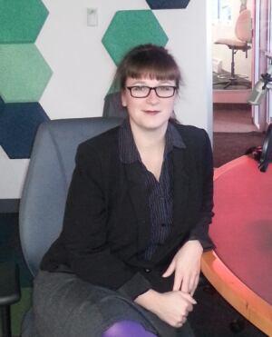 Amanda Dawn Christie