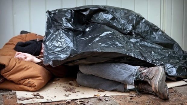 The national homeless count is the first of its kind in Canada, but Homeward Trust will not participate over concerns with the federal government's methods.