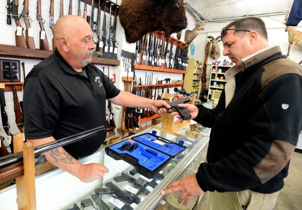 Obama Guns Colorado