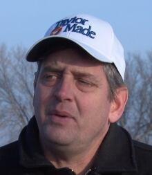 Steve Spratt Falcon Ridge Golf Course Rideau Carleton Raceway