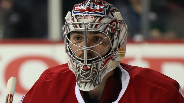 Canadiens goalie Carey Price will not return to game action prior to the NHL all-star break later this month, according to head coach Michel Therrien. The reigning Hart Trophy winner as league MVP hasn't played since Nov. 25 when he aggravated a lower-body injury. Price has played only 12 of Montreal's 42 games this season.