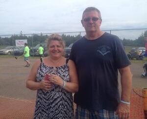 Maryanne MacIntyre and Brian MacIntyre